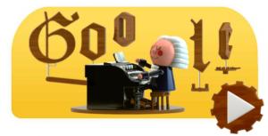 Jean-Sébastien Bach par l'IA