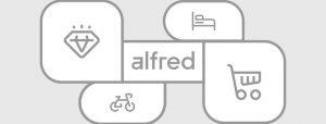 Alfred et le e-commerce